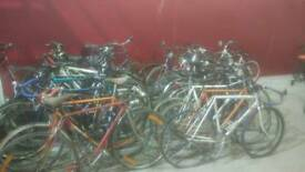 Bikes Student Bikes Dutch Bikes