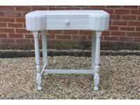 Small Dressing Table/Desk/Occasional Table