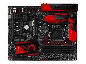 MSI Computer ATX DDR4 Motherboard Z170A Gaming M7