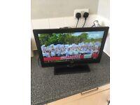 19 inch bush TV not Samsung Sony lg Panasonic