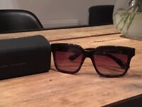 Marc Jacobs genuine sunglasses