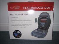 Heat Massage Seat