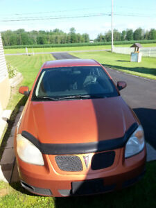 2006 Pontiac Pursuit Coupé (2 portes)