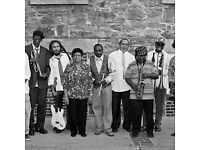 Tickets for The Skatalites Think Thank Monday 21 August Newcastle