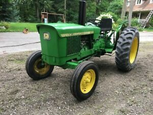 John Deere 1020 Diesel Tractor For Sale