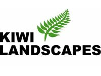 Hard Landscaper Required
