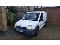 Ford Transit Connect Excellent condition for year with Parrot hands free and Towbar