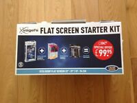 Vogels flat screen starter kit