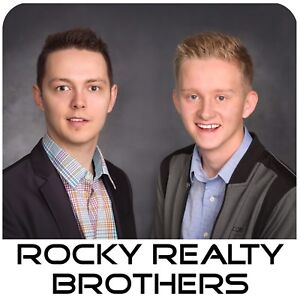 Local Real Estate Team in Rocky Mountain House