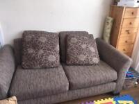 Sofa bed for sale (Worcester Park)