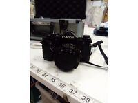 Quality Canon Camera with accessories