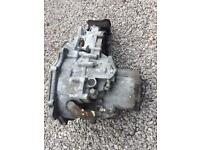 Vauxhall F28 gearbox C20let C20xe