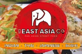 Delivery Driver and Kitchen Porter Positions Available *Immediate Start* The East Asia Co.