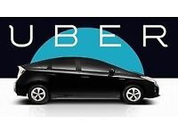 PCO RENTAL PCO HIRE UBER READY PCO TOYOTA PRIUS & E CLASS FOR RENT FROM £110/WEEK - LONDON PCO