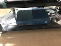 Xbox one 1tb forza 6 edition