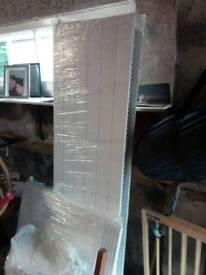 Zhender vertical radiators x3