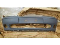 Vectra B front Bumper New and Genuine