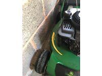 John Deere Lawn Mower R54S