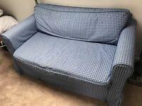 Ikea Doublr Sofa Bed