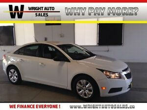 2013 Chevrolet Cruze AIR CONDITIONING|79,289 KMS
