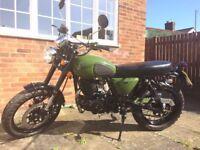 HERALD CLASSIC 250cc