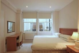 One bedroom Mayfair Short Lets £896 per week all bills and taxes