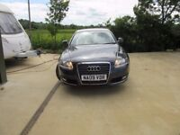 audi a6 for sale 2ltr diesel offers around 6500 pounds