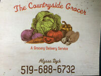 The Countryside Grocer
