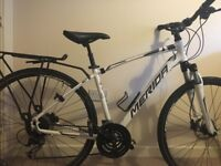 Merida Crossway 100 2014 Bike