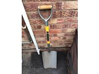 Shovel (new)