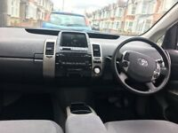 Toyota Prius T4 Fully loaded 1 Year MOT // Road tax £10