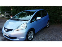 Full Honda Service History. 1 owner from new. Excellent condition inside and out.