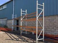 Warehouse Pallet Racking, Storage Heavy Duty Retail Fixing Racks, Shelfing, Shelf, Strong Dexion #2