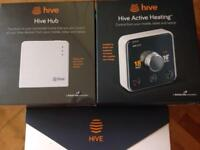 Hive Hub & Thermostat