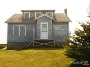 Homes for Sale in Grosses Coques, Clare, Nova Scotia $54,900