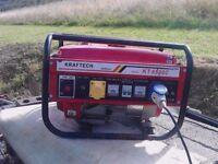 KT 6500 c generator