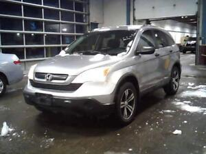 2007 HONDA CRV AUTOMSTIQUE CLIMATISEE 4CYLINDRES PROPRE