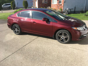 2013 Honda Civic Other