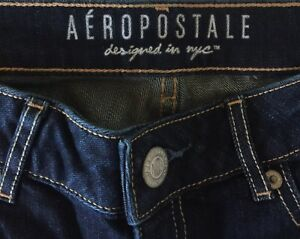 Aeropostale Jeans - 2 Pairs - Size 4 Regular - Never Worn!!
