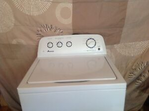 Amana washing machine $300.   SOLD