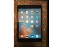 Apple iPad mini 16gb 1st gen