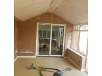 Plastering work wanted