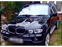 BMW X5 E53 2006 (Last in the Series)