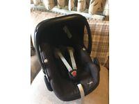 Baby Car Seat Maxi-Cosi Pebble