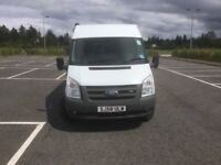 FOR SALE 2008 FORD TRANSIT 15 SEATER MINI BUS
