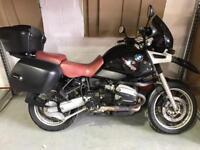 Bmw R850GS 2001