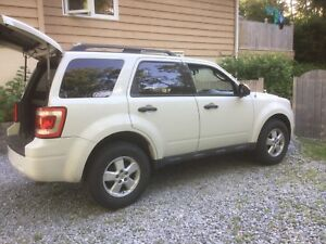 2010 Ford EscapeXLT