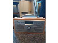 LOGIK DAB Portable Radio