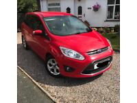 Ford Grand C-Max 2011 in great condition 64k