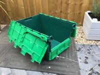 Storage Boxes/Distribution Containers - Large